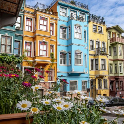ISTANBUL FULL DAY PRIVATE TOUR – FENER & ITS GREEK HISTORY
